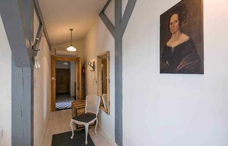 Antique Apartments Plac Szczepanski - Room - 8