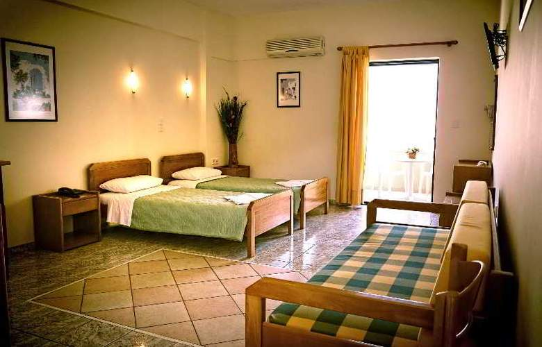 Gramvoussa Bay - Room - 9