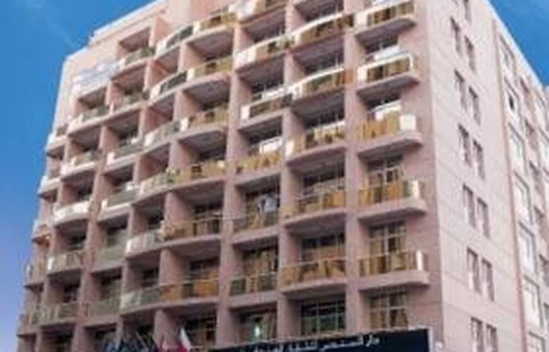 Dar Al Sondos Hotel Apartments By Le Meridien - Hotel - 0