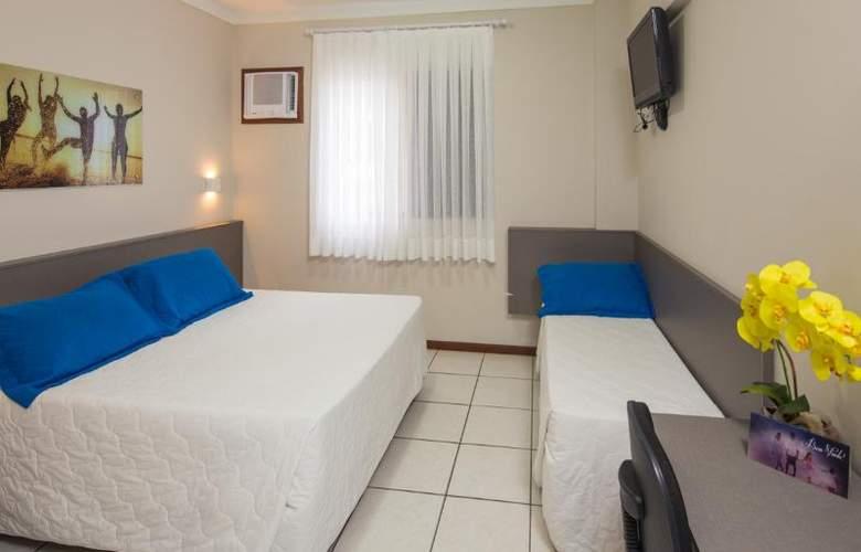 Camboriu Praia Hotel - Room - 2