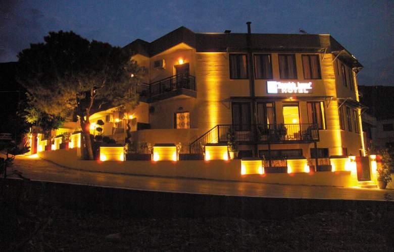 Angela´s House Hotel - Hotel - 0