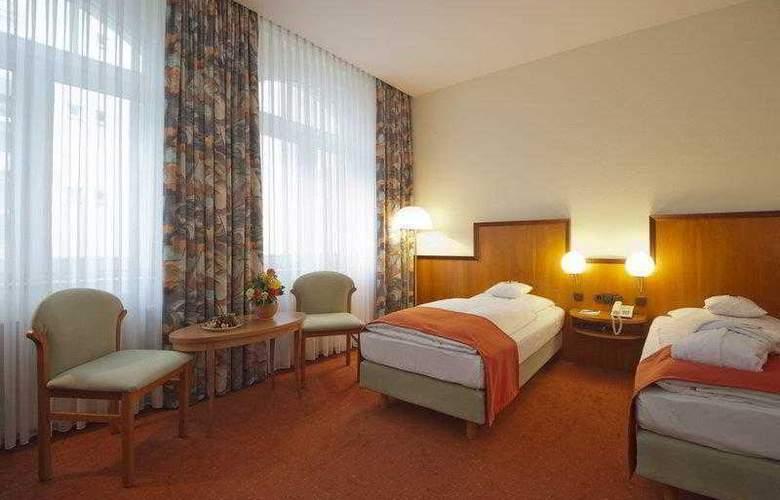 Best Western Hotel Excelsior - Hotel - 0
