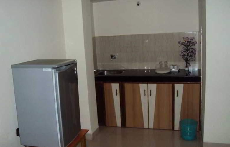 Nikita Residency - Room - 6