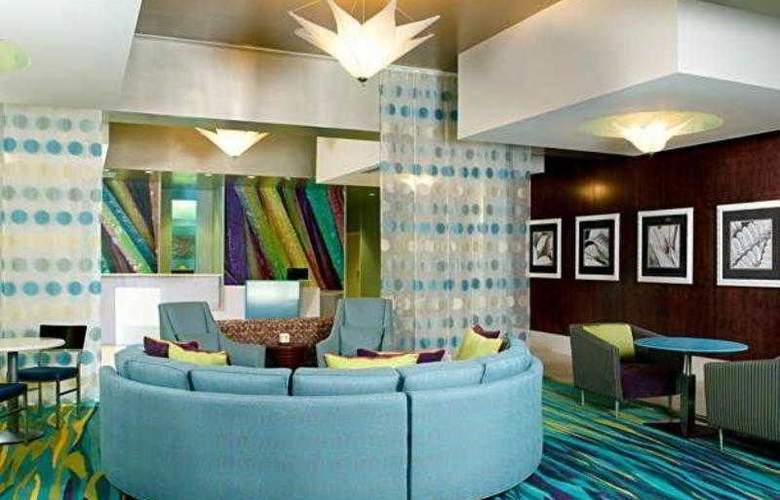 SpringHill Suites Philadelphia Airport - Hotel - 7
