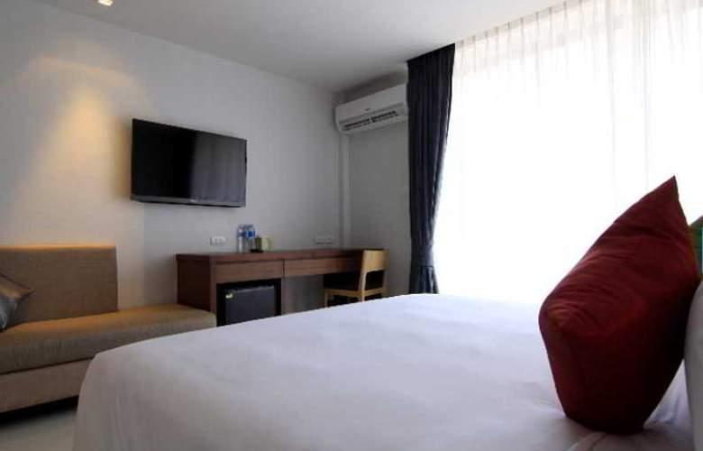 Aspira Prime Patong - Room - 9