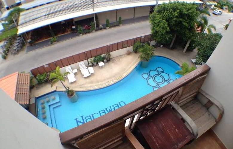 Narawan - Terrace - 17