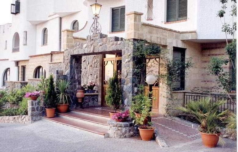 Himera Polis - Hotel - 0