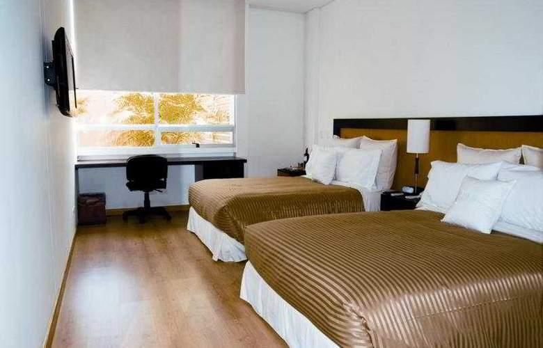 GHL Comfort Hotel San Diego - Room - 1