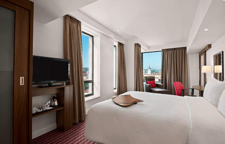 Hampton by Hilton Cluj-Napoca - Room - 11