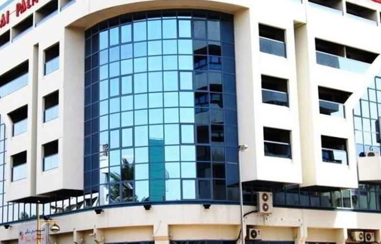 Dubai Palm - Hotel - 8