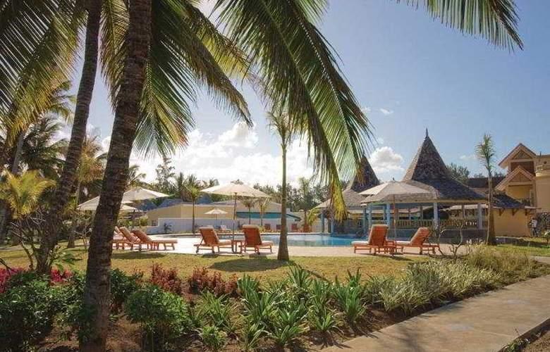 Jalsa Beach Hotel Mauritus - General - 1