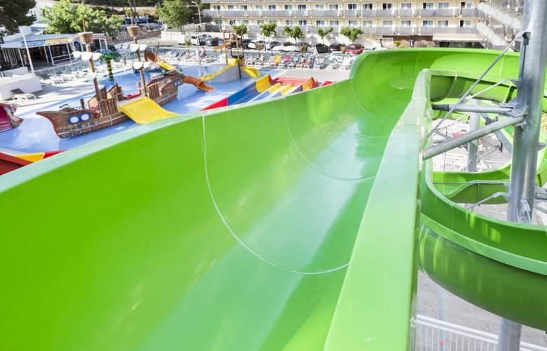 Best Cap Salou - Pool - 21