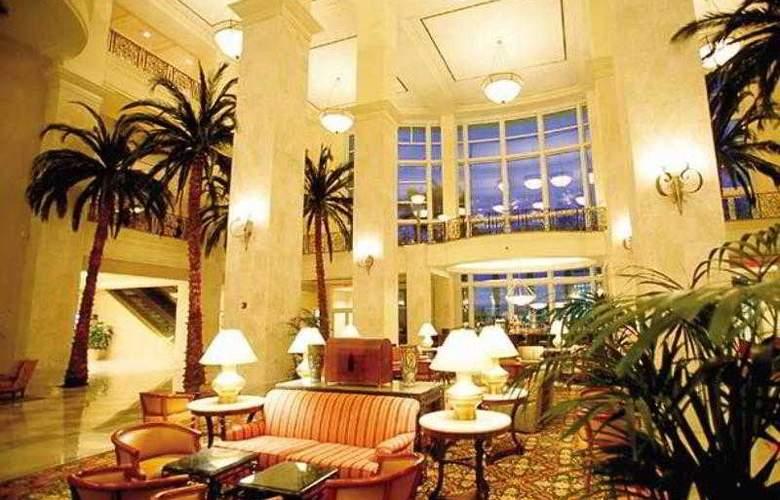 Tampa Marriott Waterside Hotel & Marina - Hotel - 8
