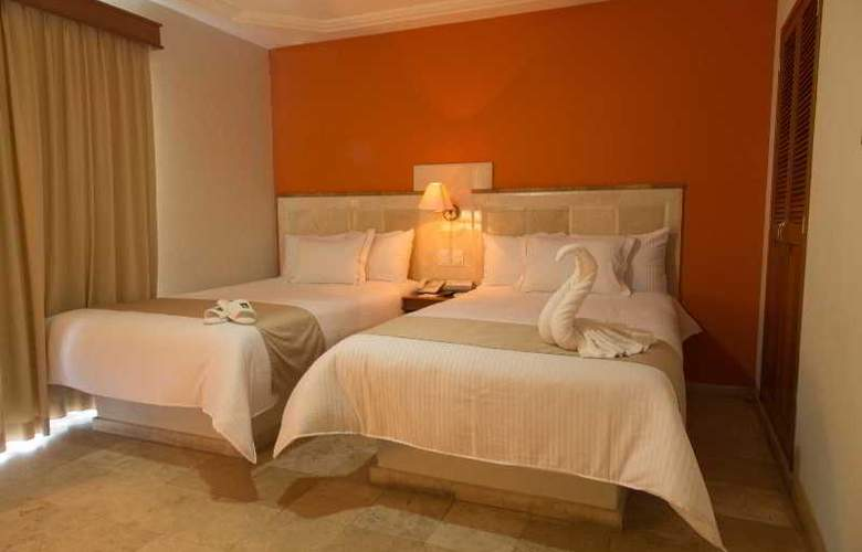 Quality Inn Mazatlan - Room - 11