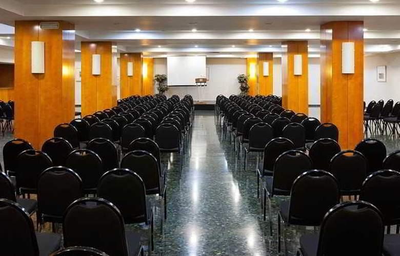 NH Ciudad de Cuenca - Conference - 16