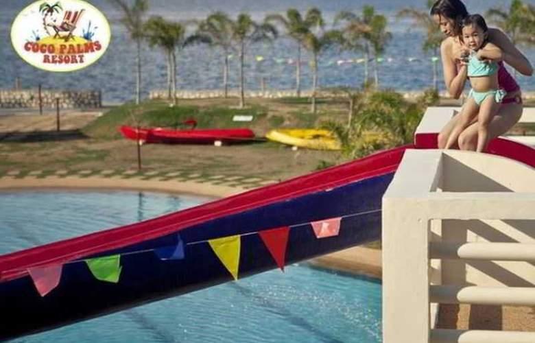 Danao Coco Palms Resort - Pool - 3