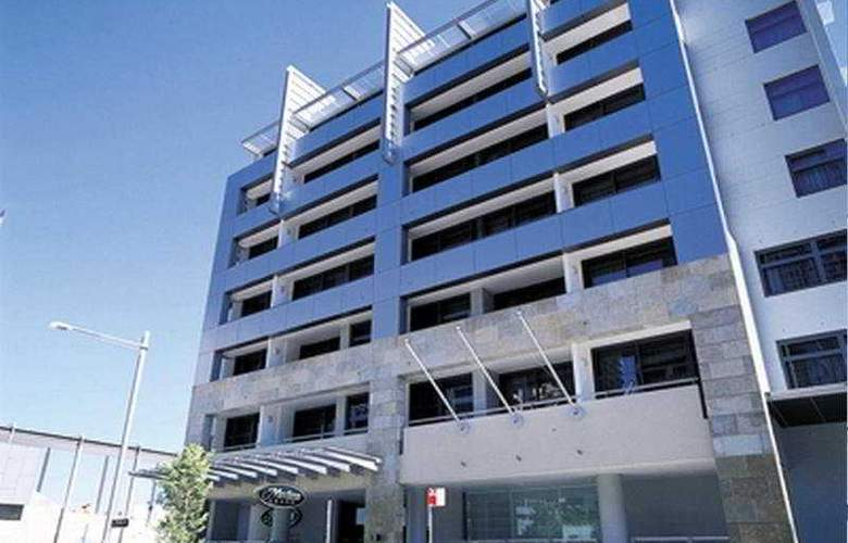 Adina Apartment Hotel Sydney Harbourside - Hotel - 0
