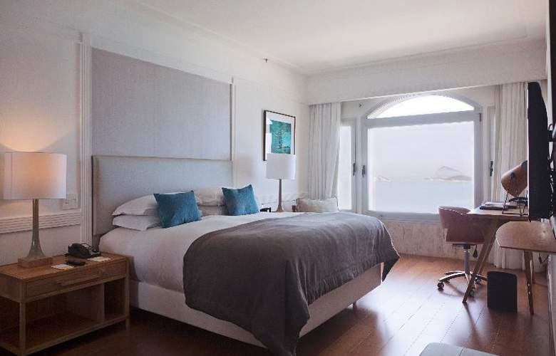 Sofitel Rio de Janeiro Ipanema - Room - 27
