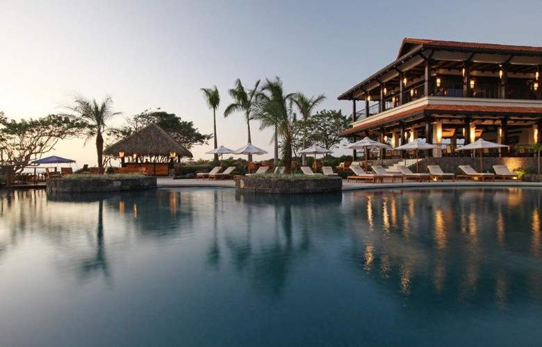 Hotel La Posada Hacienda Pinilla - Pool - 6