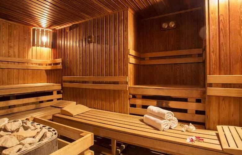 Astera Hotel & SPA - Sport - 18