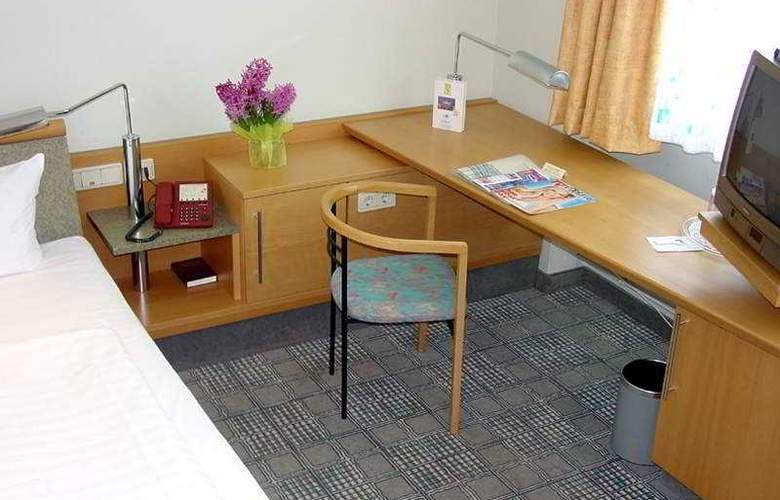 Abacus Tierpark - Room - 1