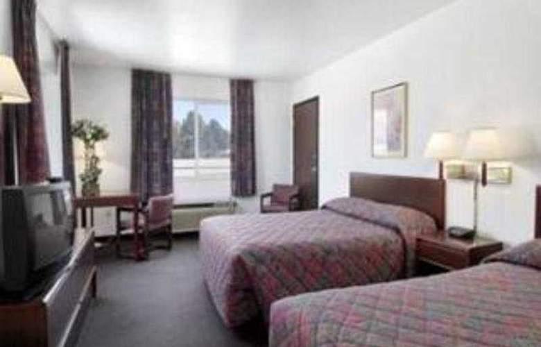 Days Inn Salt Lake City South - Room - 1