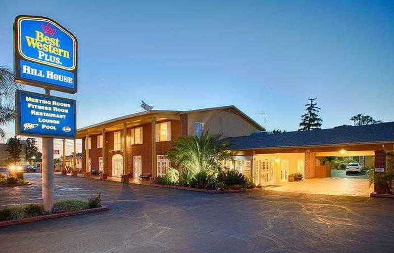 Best Western Hill House - Hotel - 7