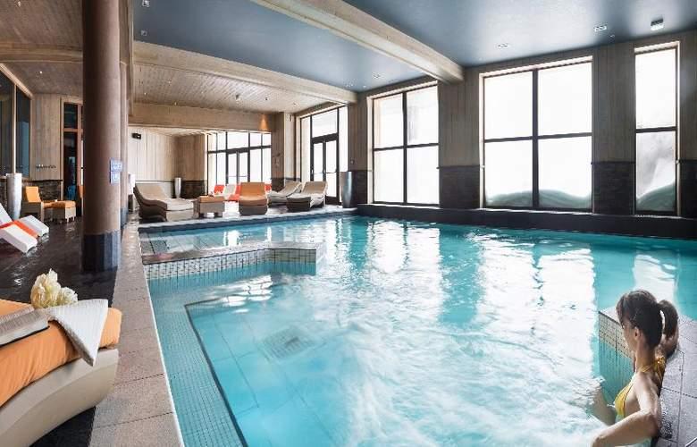 Residence P&V Premium L'Amara - Pool - 13