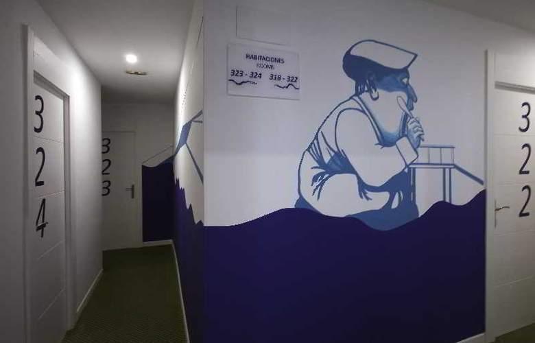 Casual Bilbao Gurea - Hotel - 7