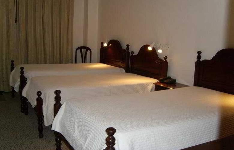 Hotel Requinte - Room - 4
