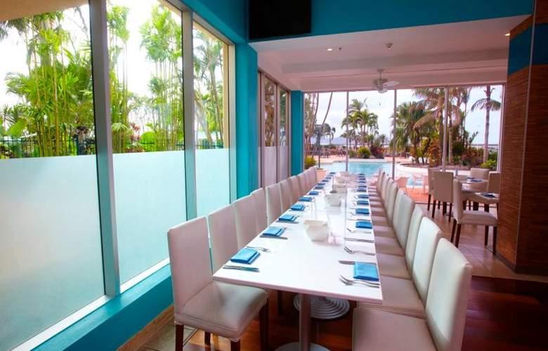 Jupiters Townsville Hotel and Casino - Restaurant - 13