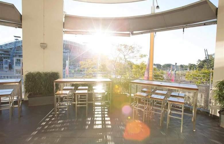 Ibis Sydney Olympic Park - Restaurant - 35