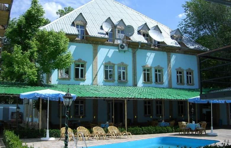 Grand Orzu - Pool - 4
