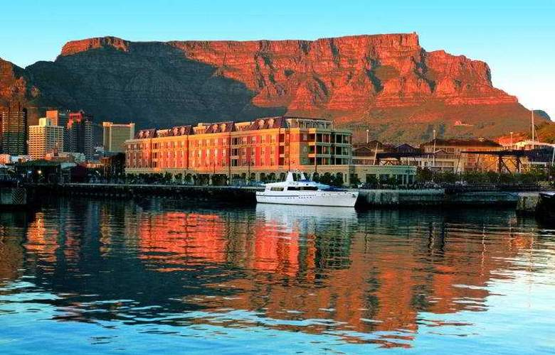 Cape Grace - Hotel - 0