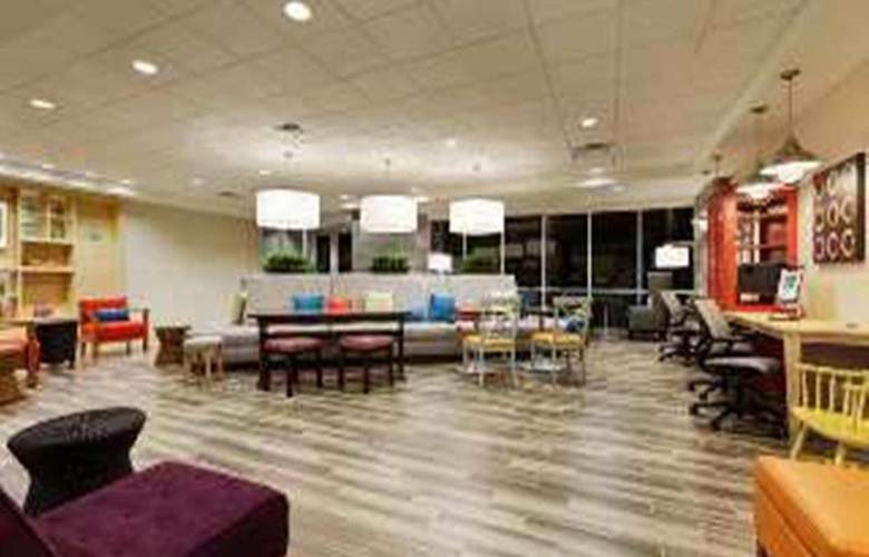 Home2 Suites by Hilton Dover - General - 1