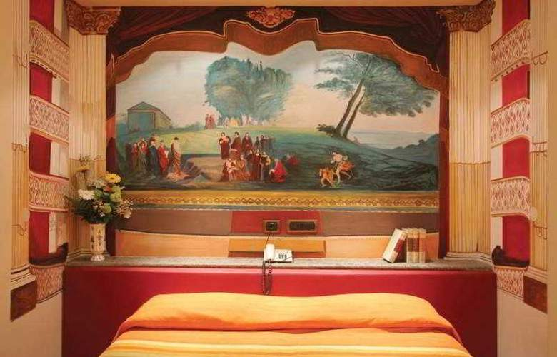 Grand Hotel Europa - Room - 5