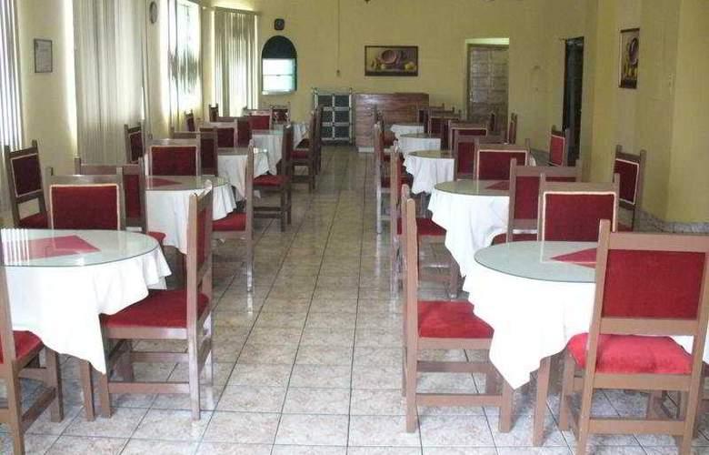 República - Restaurant - 4