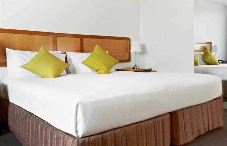 Mercure Sydney Potts Point - Hotel - 20