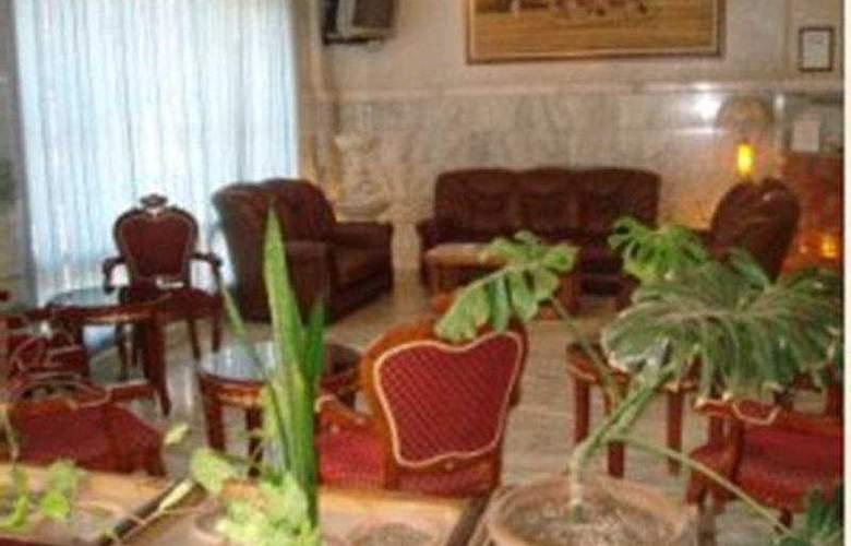 Medina - Hotel - 0
