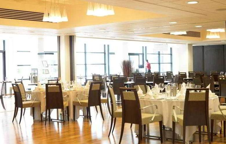 CONFERENCE ASTON - Restaurant - 9