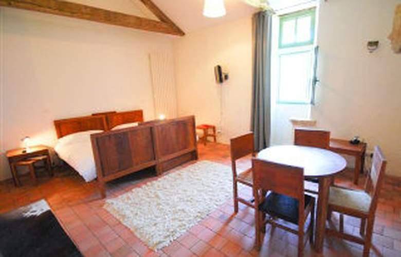 Domaine Du Normandoux - Room - 0