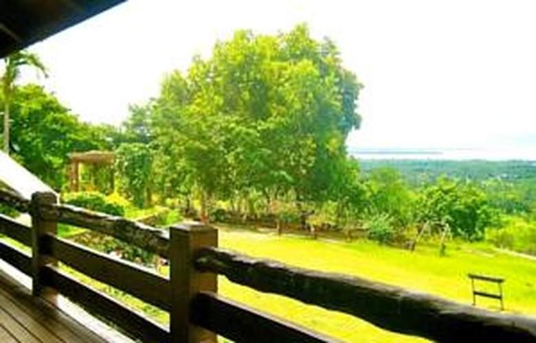 Acacia Tree Garden - Environment - 3