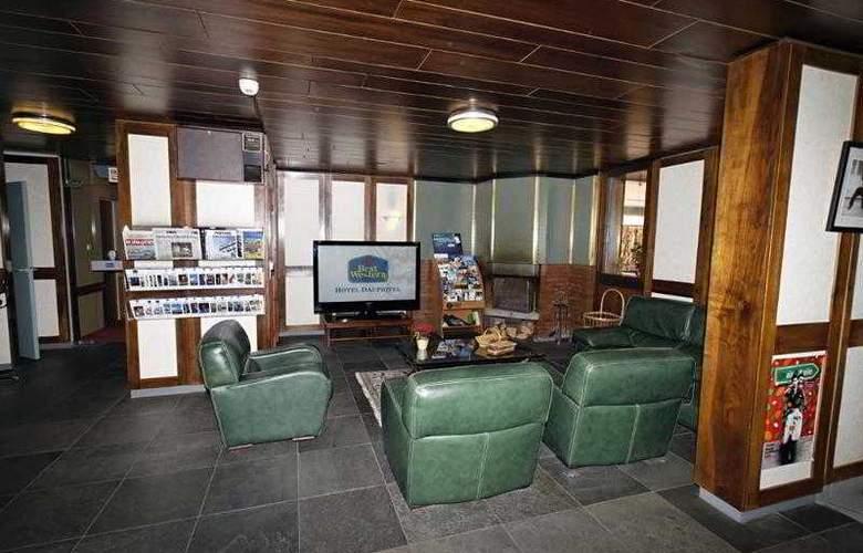 Dauphitel - Hotel - 21
