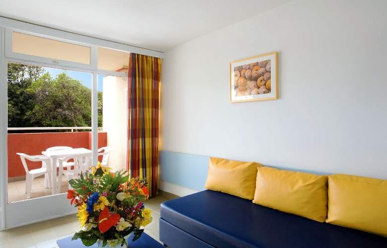 Apartments Sunset Lanterna - Room - 8