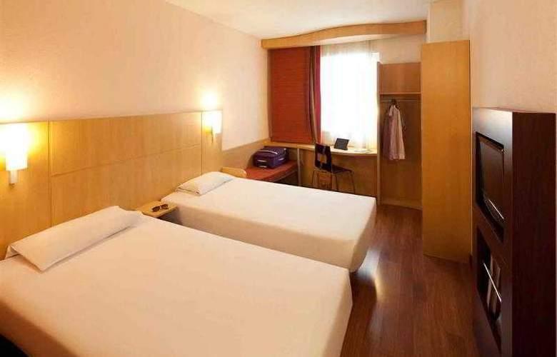 Ibis Donghai - Hotel - 18