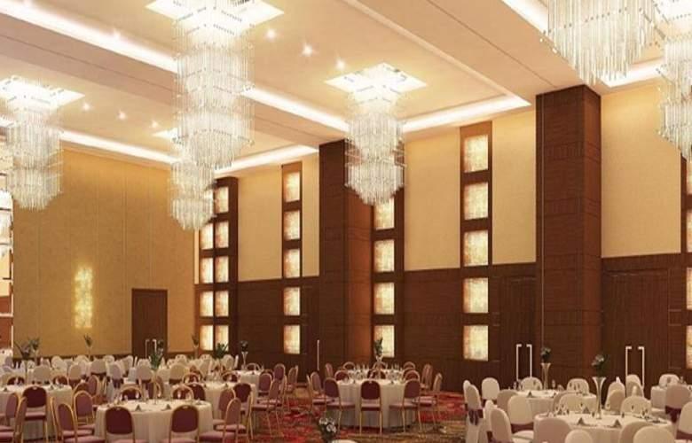 Hilton Baku - Restaurant - 32