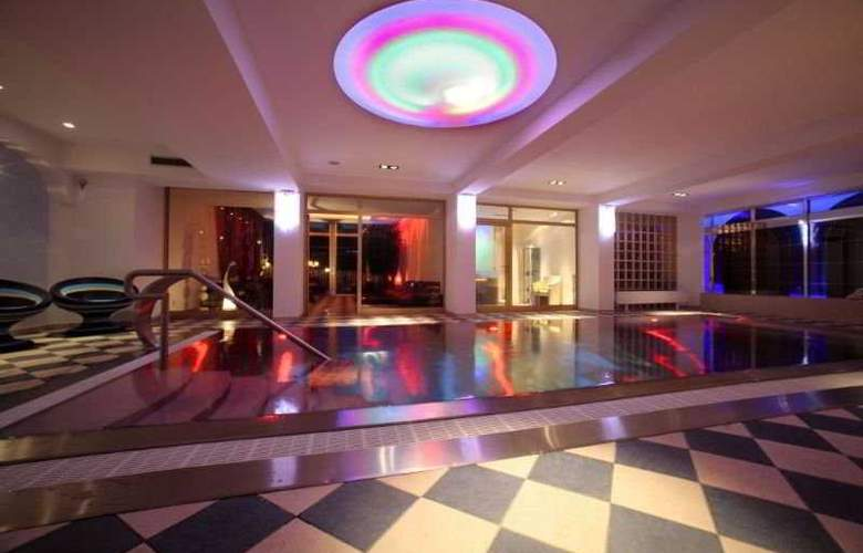 Berger's Sporthotel - Pool - 4