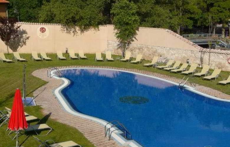 Convento las Claras - Pool - 7