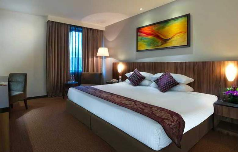 Hotel Royal Kuala Lumpur - Room - 1