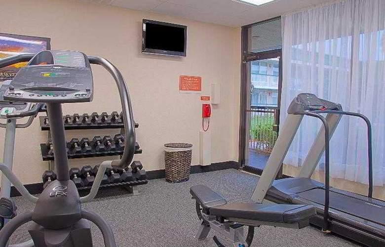 Holiday Inn Hotel & Suites Vero Beach-Oceanside - Sport - 14